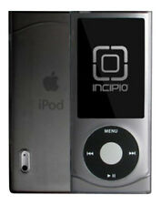 Incipio Edge Deslizador Crystal Case Para Ipod Nano 5g De Humo