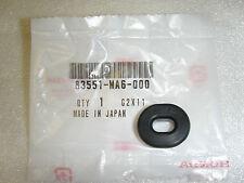Honda NOS CB750K Side Cover Grommet 400 500 550 700 750 350 450 83551-MA6-000