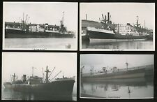 More details for shipping mixed lot of plain back photos x24