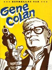 ESTRELLAS USA: GENE COLAN (Gene Colan)