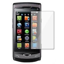 Samsung S8500 Wave - 3x Film de protection écran