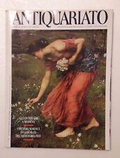 Antiquariato n.190 anno 1997 - Gli antiquari a Modena