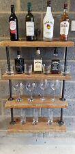 Reclaimed Rustic Old Scaffold Board Shelves Industrial & Bespoke Lengths