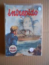 INTREPIDO n°31 1956 ed. Universo  [G313]