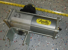 Apollo BVA-3 Pneumatic Actuator with Braket  ***FREE SHIPPING***