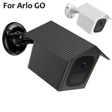Weather Proof 360 Degree Protective Adjustable Mount and Cover Case for Arlo GO