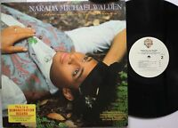 Soul Promo Lp Narada Michael Walden The Nature Of Things On Warner Bros. (Promo)