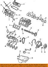 FORD OEM 99-00 Mustang-Engine Harmonic Balancer XR3Z6B321AA