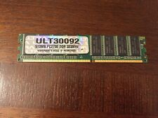 Ultra 512MB PC2700 333MHz DDR DIMM