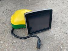 John Deere Starfire 2630 monitor + SF6000 receiver  GPS, SF1 RTK   Autotrac