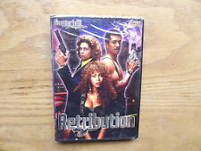Retribution (DVD, 2003) Robert Cervi, Leonard Turner - New