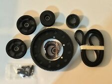 99-04 Ford lightning Cog Pulley Kit Blower 2.9 6lb Eaton Blower Cogs New