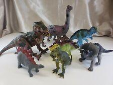 Huge lot of Dinosaurs Pretend Play Figures Assorted Action Figure
