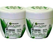 Garnier SkinActive 3-in-1 Face Moisturizer Day Night Mask, 6.75 fl oz 2Pk Vegan