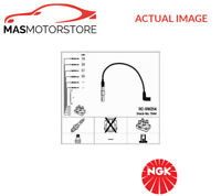 7044 NGK IGNITION CABLE SET LEADS KIT P NEW OE REPLACEMENT