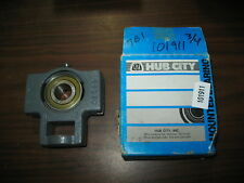 New Surplus Hub City HU250X3/4 Take Up Bearing