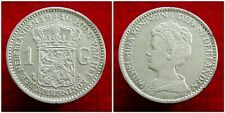 Netherlands - 1 Gulden 1916