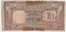 South Vietnam 100 dong Nd (1966)