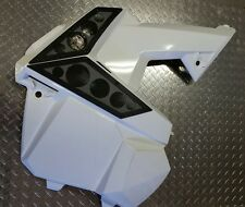 Mo-Flow Polaris AXYS 4 Piece Snowmobile Vent Kit