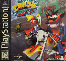 3 PS GAMES  DEAL! Crash Bandicoot: Warped, Rayman Rush & The King Of Fighters