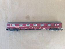 Rivarossi N gauge DSG Schlafwagon No 33204 unboxed