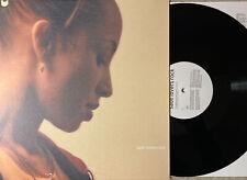 sade Lovers Rock LP EU 2020 180 gram vinyl pressing