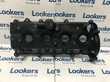 Genuine Vauxhall 1.7 Diesel Cylinder Head Cam Cover Meriva A B Corsa D  98001142