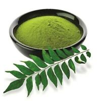 100% Pure Sri Lankan Curry Leaves Powder.