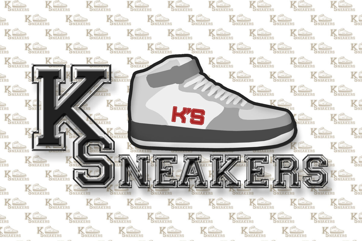 K's Sneakers Paradise