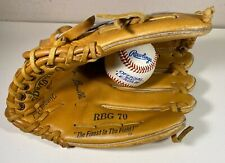 Rawlings Rbg70 Baseball Glove Right Handed Thrower Low Use, Excellent Condition!