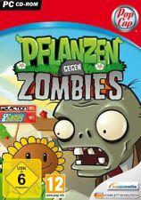 Pflanzen gegen Zombies (PC CD ROM) für Windows