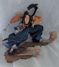 "TRIGUN Raidei The Blade Story Image Figure Authentic 5"" Yamato Japan D1275"