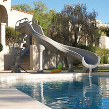 Pool Slides Diving Boards Ebay
