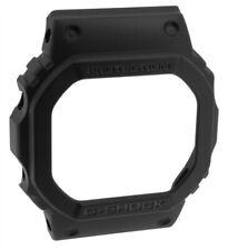 Casio Bezel |  Ersatzteil Lünette schwarz für G-Shock DW-5600
