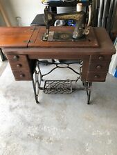 Vintage Franklin sewing machine