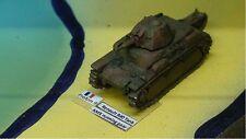 EWM FreArm09 1/76 Decast WWII French Renault R40 Tank - AMX Running Gear