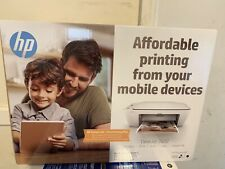HP DeskJet 2622 Wireless All-in-One Printer BRAND NEW AND SEALED WITH INKS .