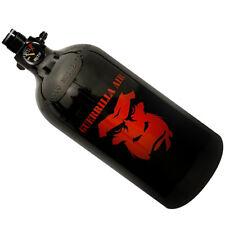 Guerrilla Air 62cu/1,1 Liter  3000PSI/200 Bar HP Bottle