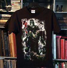 ROB ZOMBIE   - Men's T Shirt - Lincenced Merchandise - Metal
