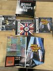 GRAND THEFT AUTO Collector's Edition - PlayStation PS1 PS One Complete Trilogy