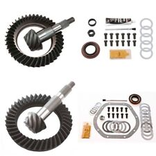 4.56 RING AND PINION GEARS & INSTALL KIT PACKAGE - DANA 44 FRONT / 9.25 REAR