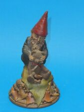 Tom Clark Gnome Guess Who ~ 8""