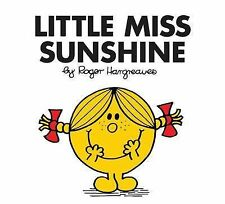 Little Miss Sunshine (Little Miss Classic Library), Hargreaves, Roger , Good | F