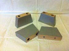 Markenlose Mobelfusse Aus Holz Gunstig Kaufen Ebay