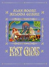 Lost Girls: Expanded Edition by Alan Moore: New