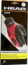 Head Web Racquetball Glove - Right Hand Large (Rhlg) New