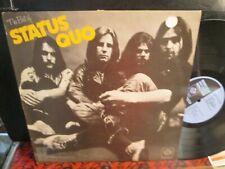 Status Quo Lp The Best Of Status Quo