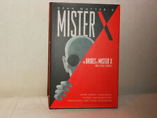 Dean motter's Mister X: Brides of Mister X and other- Dark horse  2011-  FN / VF