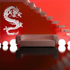 Décorations murales et stickers orientaux pour la maison
