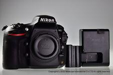 NIKON D810 36.3MP Digital Camera Body Excellent-